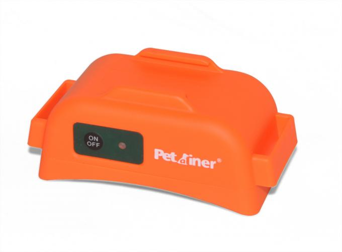 500m Rechargeable Remote Pet Training Collar Waterproof For Training Pet