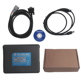 SDS For Suzuki Motorcycle Auto Diagnosis Tools System - Control Menu