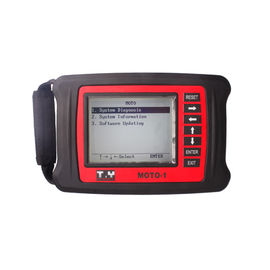Moto-1 All Line Motorcycle Electronic Auto Diagnostic Tool Update Online