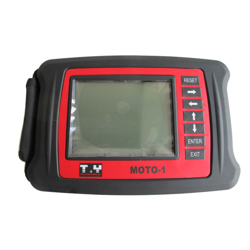 ADS MOTO-H Harley Motorcycle Auto Diagnostic Tool Update Online